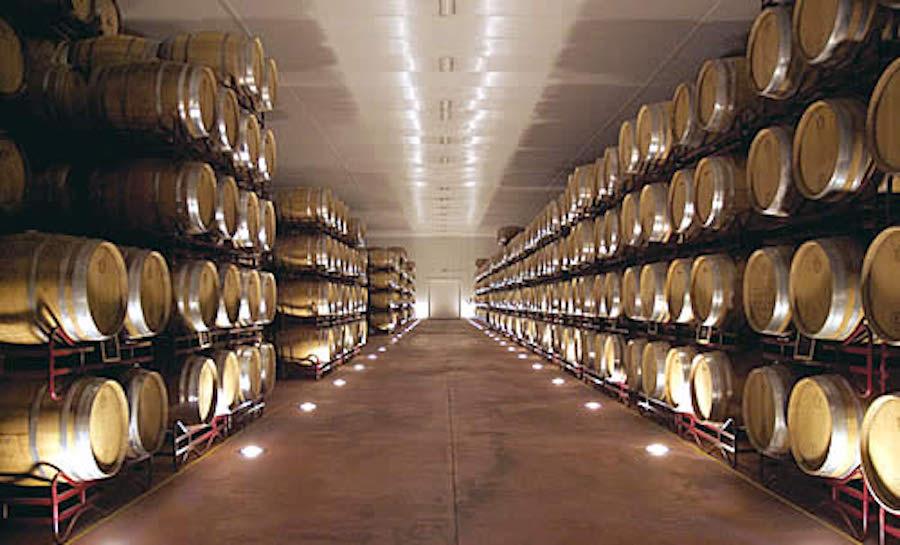 Las bodegas de vino en espa a utiel requena - Bodegas de vino en valencia ...
