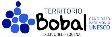 Imagen promocional de Territorio Bobal FUENTE: utielrequena.org