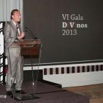 Gala Los Divinos 2013 0
