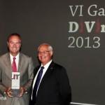 Gala Los Divinos 2013 1