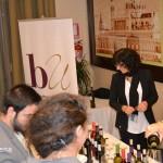 II Salón de la Bobal en Madrid (03/11/2014) 1