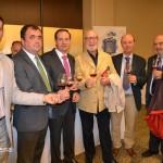 II Salón de la Bobal en Madrid (03/11/2014) 11