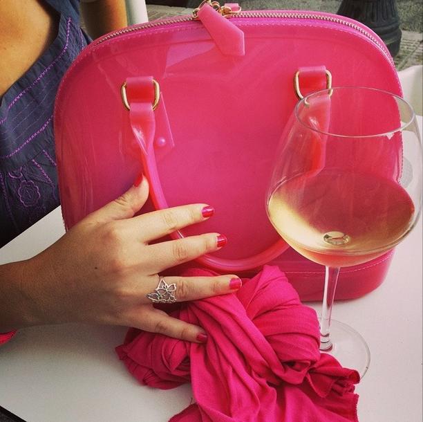 Ser de vino blanco o de vino tinto puede depender mucho de maridaje FUENTE: utielrequena.org