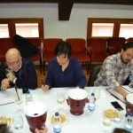 I Jornada Enólogos/as Utiel-Requena (18/02/2015) 7