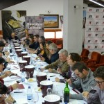 I Jornada Enólogos/as Utiel-Requena (18/02/2015) 0