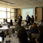Curso de Vinos Utiel-Requena en El Corte Inglés (27/04/2015) 5