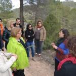 Viñedos de Iberia International Workshop (15-17/04/2015) 31