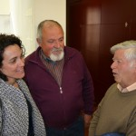 Viñedos de Iberia International Workshop (15-17/04/2015) 32