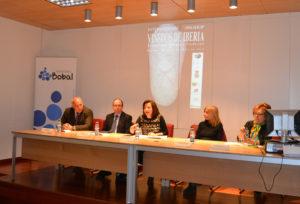 Viñedos de Iberia International Workshop (15-17/04/2015)