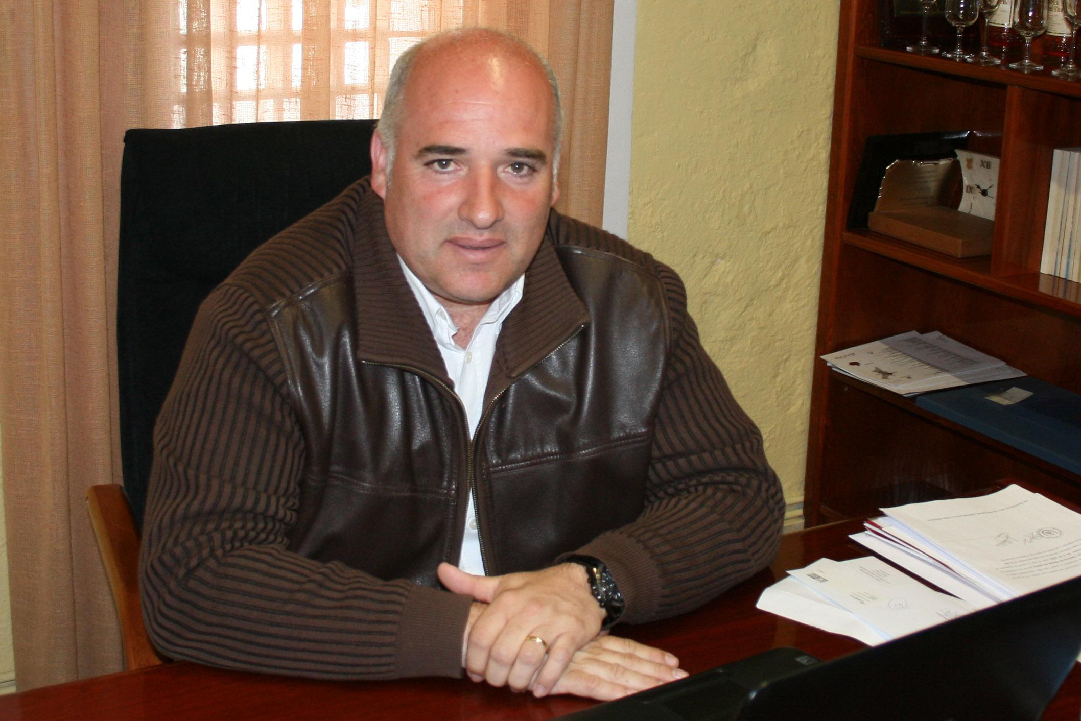 Presidente José Miguel Medina