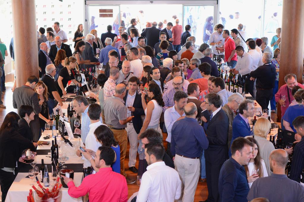 Se espera que al evento Placer Bobal 2015 acudan más de 1.500 personas FUENTE: utielrequena.org