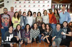 II Jornadas Marketing para Bodegas Utiel-Requena (28/04/2015)
