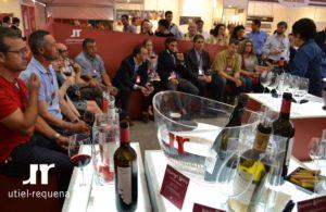 FENAVIN 2015, Feria nacional del Vino, Ciudad Real (12-14/05/2015)