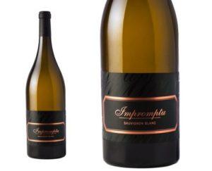 El Impromptu de Hispano+Suizas uno de los mejores Sauvignon blanc de España FUENTE: bodegashispanosuizas.com