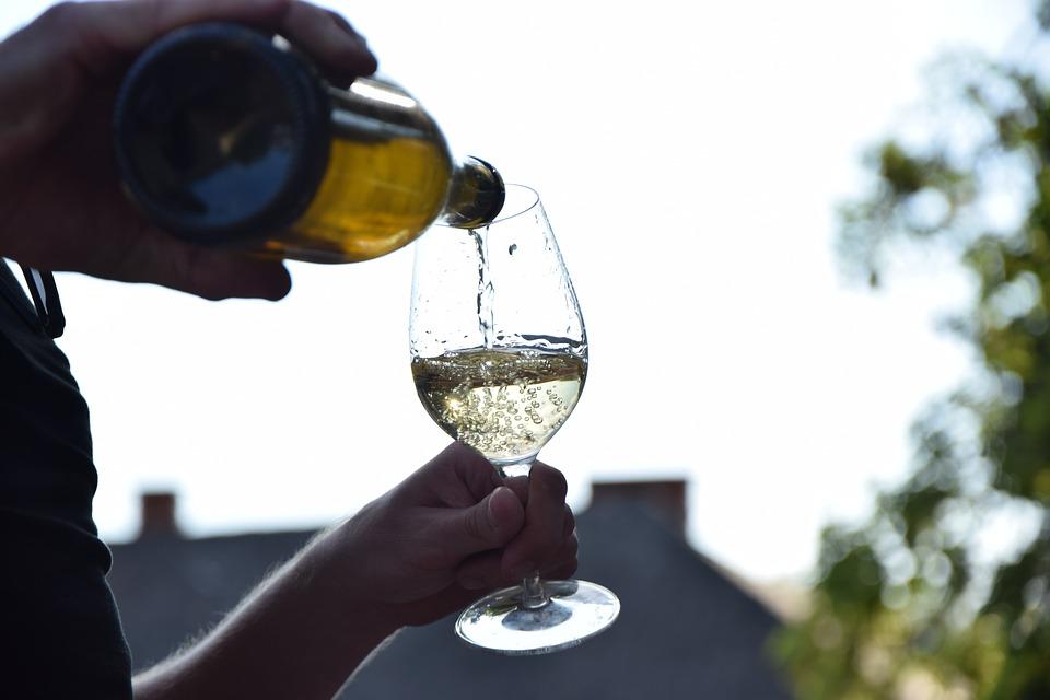 Consejos para servir los vinos blancos 0
