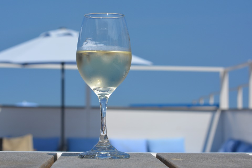 Consejos para servir los vinos blancos 1