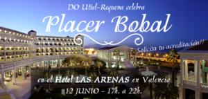 Utiel-Requena celebra Placer Bobal Origen 2015