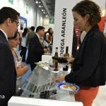 Utiel-Requena en Alimentaria México (26-28/05/2015) 1