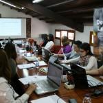 III Jornadas Marketing Utiel-Requena: Taller Twitter (16/06/2015) 9