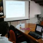 III Jornadas Marketing Utiel-Requena: Taller Twitter (16/06/2015) 6