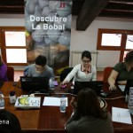 III Jornadas Marketing Utiel-Requena: Taller Twitter (16/06/2015) 4