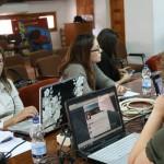 III Jornadas Marketing Utiel-Requena: Taller Twitter (16/06/2015) 2