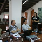 III Jornadas Marketing Utiel-Requena: Taller Twitter (16/06/2015) 0