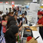 Utiel-Requena en Alimentaria México (26-28/05/2015) 13