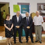 XVIII Jornada Vitivinícola Utiel-Requena (09/07/2015) 5