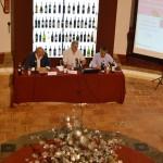 XVIII Jornada Vitivinícola Utiel-Requena (09/07/2015) 2