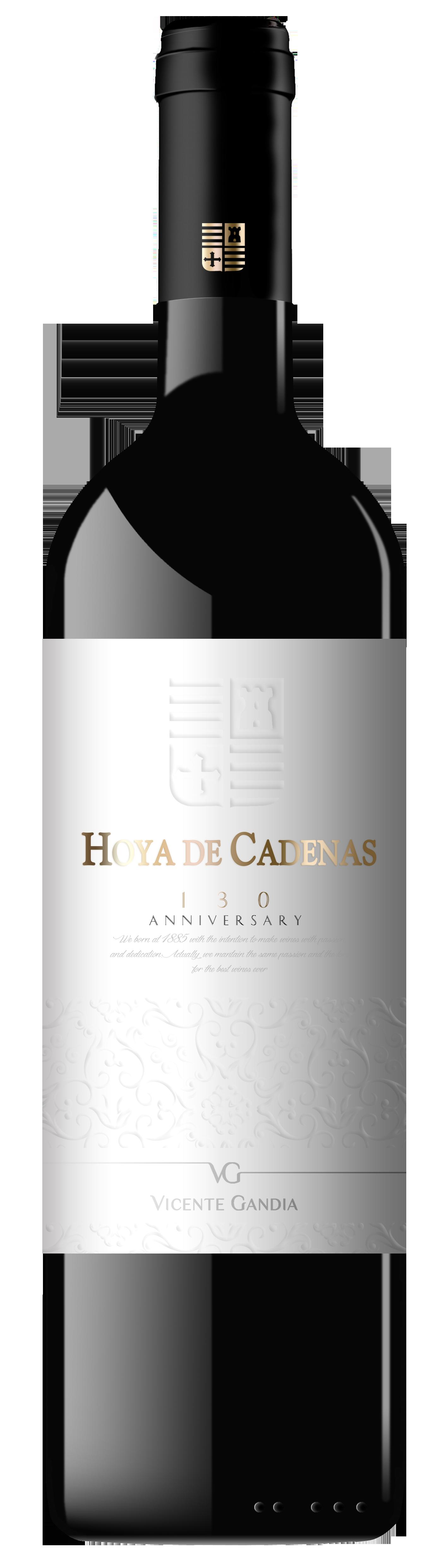 Vino Hoya de Cadenas 130A