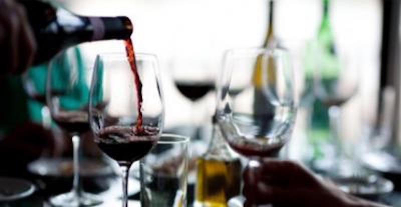 Regalo vinos