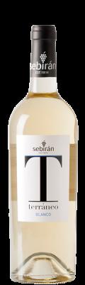 Vino Sebirán T Blanco