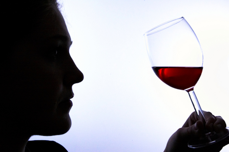 sumiller vinos