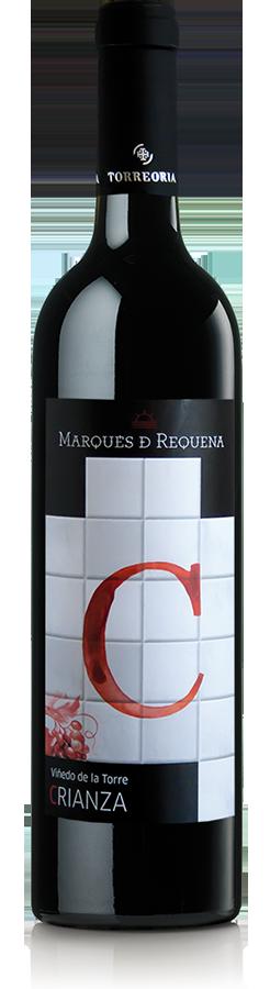 El vino Marqués de Requena Crianza 2011, perfecto para dar la bienvenida al frío