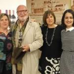 III Salón de la Bobal Utiel-Requena en Madrid (2/11/2015) 19