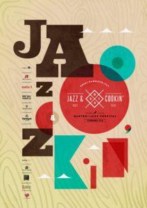 Cartel Jazz &Cookin Fest
