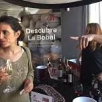 #JazzCookinFest en Espai La Rambleta – Valencia (7-8/11/2015) 1