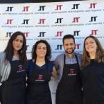#JazzCookinFest en Espai La Rambleta – Valencia (7-8/11/2015) 5