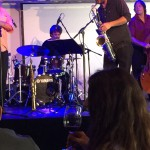 #JazzCookinFest en Espai La Rambleta – Valencia (7-8/11/2015) 7