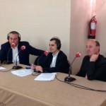 III Salón de la Bobal Utiel-Requena en Madrid (2/11/2015) 0