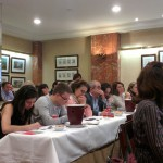 III Salón de la Bobal Utiel-Requena en Madrid (2/11/2015) 12