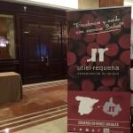 III Salón de la Bobal Utiel-Requena en Madrid (2/11/2015) 35