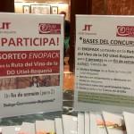 III Salón de la Bobal Utiel-Requena en Madrid (2/11/2015) 37
