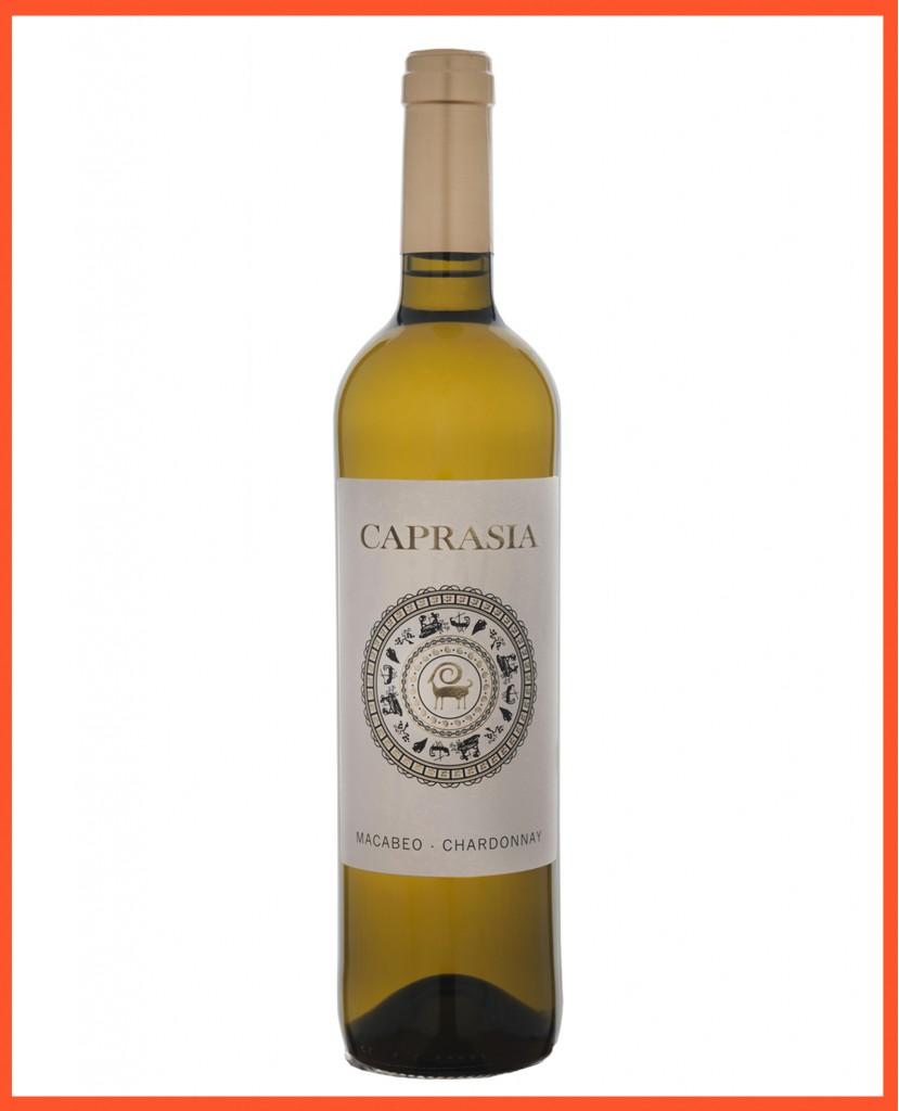 Caprasia Vino Blanco