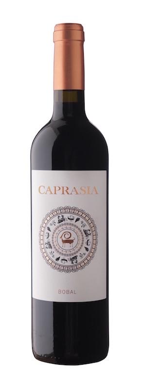 Vino Caprasia