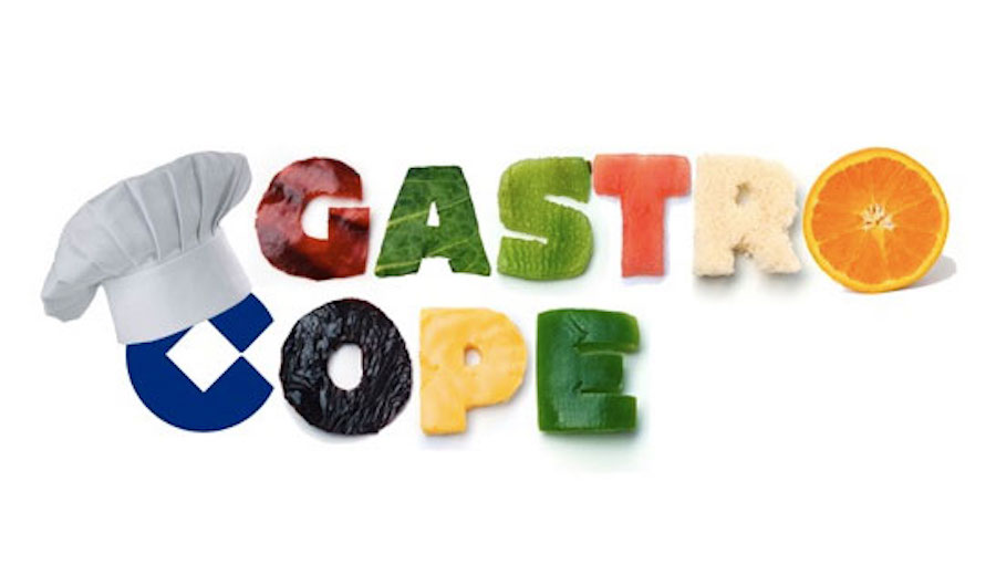 Gastrocope