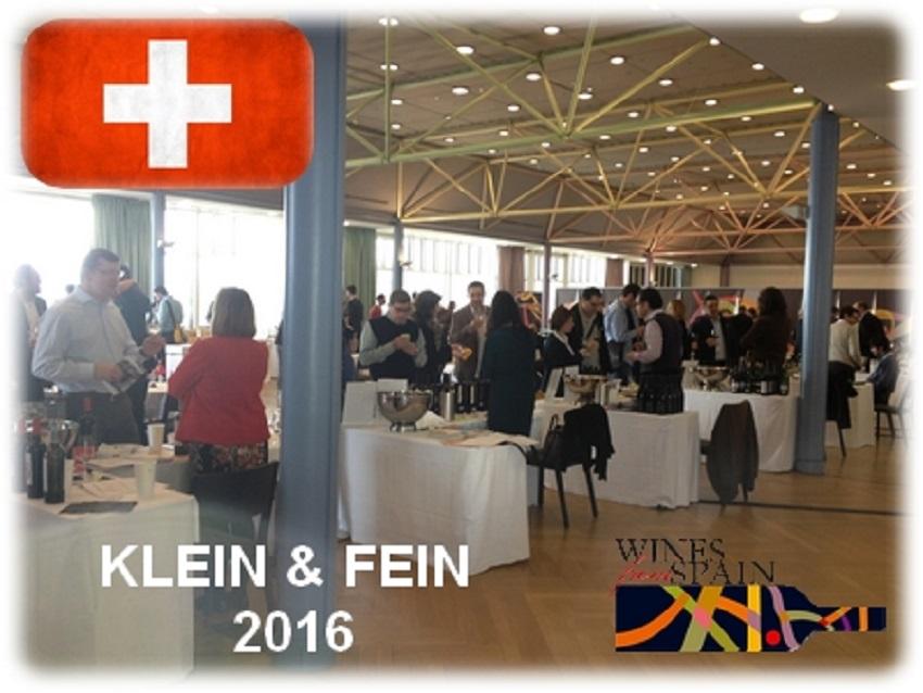 Klein and Fein 2016
