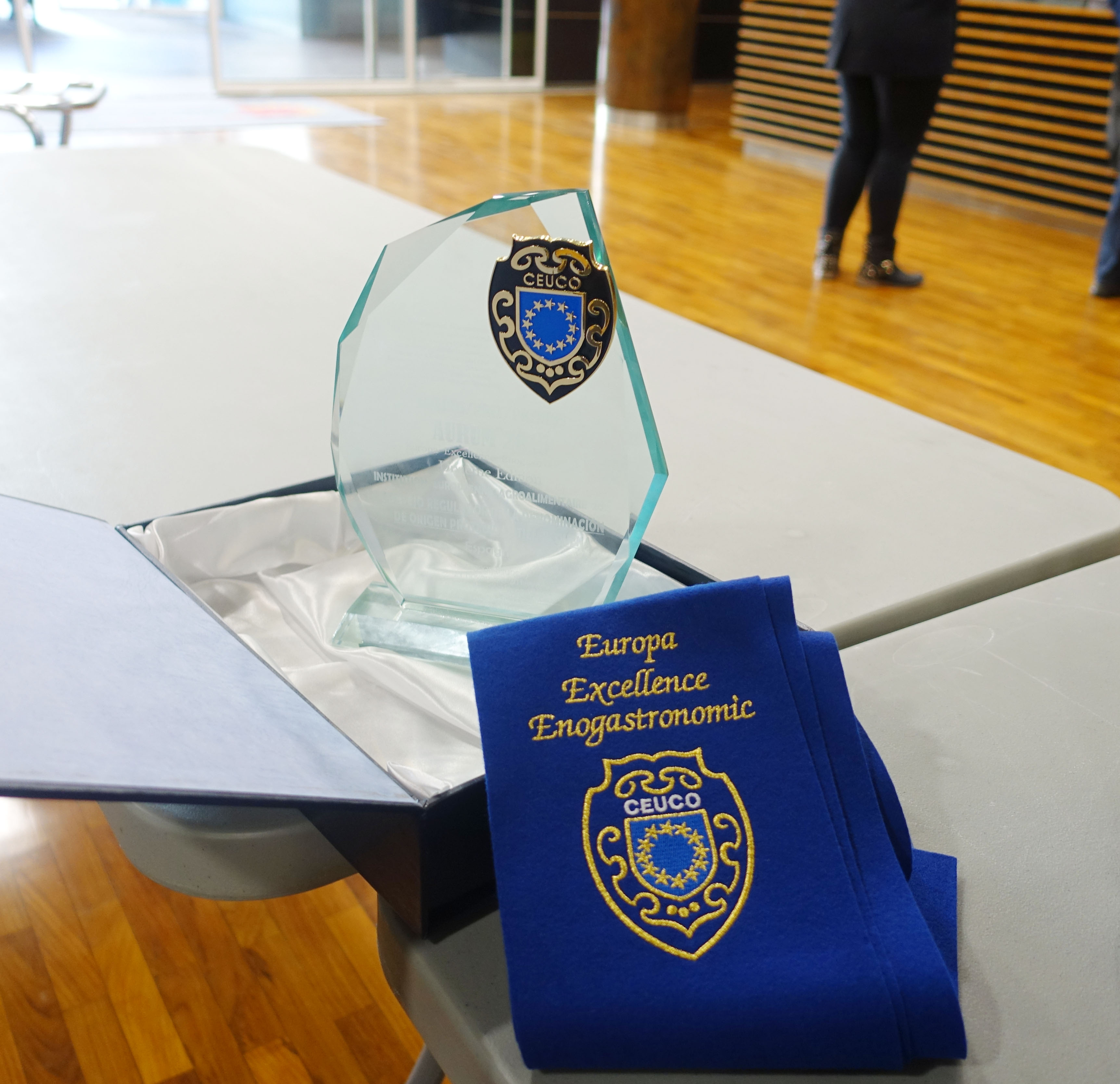 Premio D.O. Utiel Requena