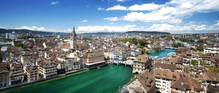 Zurich próximo destino de la D.O. Utiel Requena